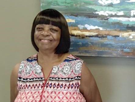 Senior Companion's Family Album Spotlight Volunteer Deborah Perry